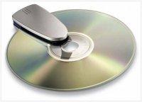 Pioneer создала оптический диск емкостью в 400 гигабайт