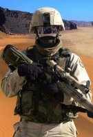 Шаблон для фотошопа военная форма пустыня
