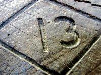 «Биография» одного числа