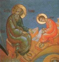 Фрески и иконы Александра Чашкина