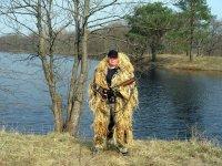 Сезон охоты