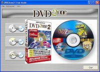 DVD2One 2.3.0 Portable