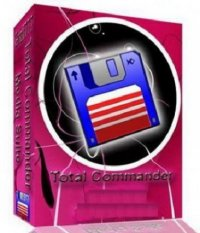 Total Commander 7.04a PowerPack 2.95 Rus by SamLab