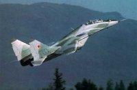 Россия намерена передать ливанской армии 10 МиГ-29