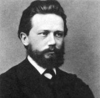 П. И. Чайковский. Времена года