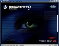 FantasyDVD Player Platinum 9.6.0.102 Rus +