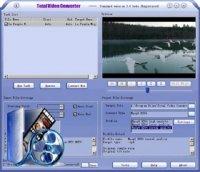 Total Video Converter 3.20.090104 + Serial