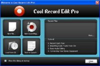 Cool Record Edit Pro 7.3.1
