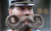 Борода - не всякому к лицу, одним она идёт, другим противопоказана!