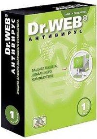 Dr.Web 5.00.1.09020