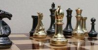 Шахматный лекторий: Александр Алёхин - Не глядя на доску