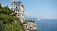 Рукотворный океан в Монако