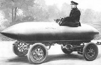 Еще Шерлок Холмс мог ездить на электромобиле?