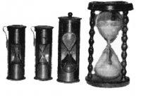 Были ли у Колумба песочные часы?