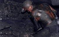 Уголь как камень, а горит!