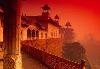 Оживает в Индии сказочная старина