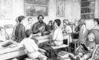 Опыт яснополянской школы Л. Н. Толстого