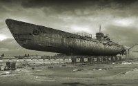 Поиск немецких подводных лодок превратился в отрасль кладоискательства