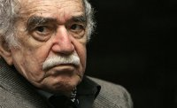 Габриэль Гарсия Маркес (Gabriel Garcia Marquez)