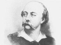 Густав Флобер