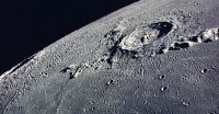 Планы NASA по освоению Луны