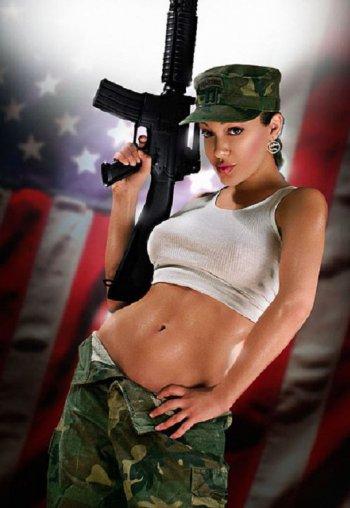 Армейские телки голые фото ошиблись