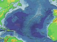 Тайны Атлантического океана