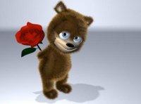 Романтический вечер в День Святого Валентина
