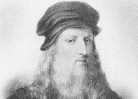 Леонардо да Винчи и интересные факты