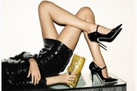 Характер женщины, можно узнать по обуви