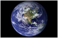 Факты о Земле