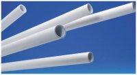 Использование металлопластиковых и пластиковых труб