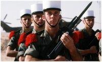 Французский иностранный легион – лакомая приманка