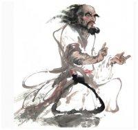 Неумирающая кровь (Древнекитайская легенда)