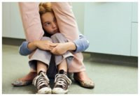Чем помочь своим стеснительным детям?