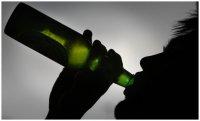 Алкоголь – яд для человеческого организма