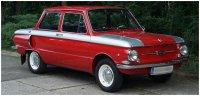 История ЗАЗ-968