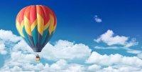 История воздушного шара