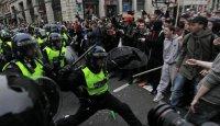 Теория протеста Чарльза Тилли
