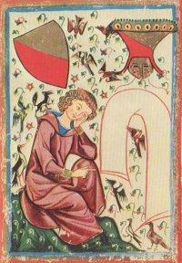 Орлиные гнезда средневековья