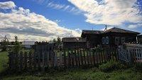 Деревня в современной России