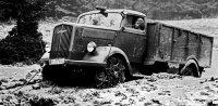 Opel Blitz «Молния» на службе вермахта