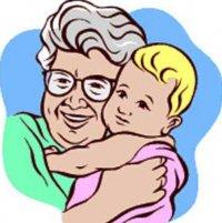 Может ли бабушкино воспитание навредить ребёнку?