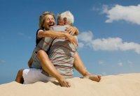 Счастливая старость. Как мы ее себе представляем?